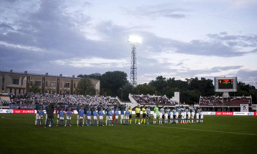 Κερδισμένοι οι Κύπριοι-Τα αποτελέσματα του Europa League