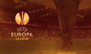 Όλα τα γκολ από τα προκριματικά του Europa League (vids)