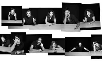 Οιδίπους, σε σκηνοθεσία Σταύρου Τσακίρη στο Κατράκειο