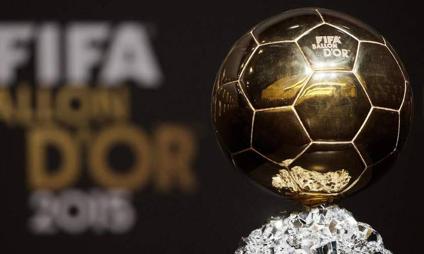 Η Ρεάλ Μαδρίτης ...ξέμεινε από «Χρυσή Μπάλα» για πρώτη φορά μετά 18 χρόνια και τον Φίγκο!