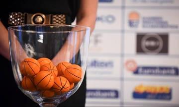 Κλήρωση Α1 μπάσκετ γυναικών: Πρεμιέρα στο σπίτι τους οι «νταμπλούχες»