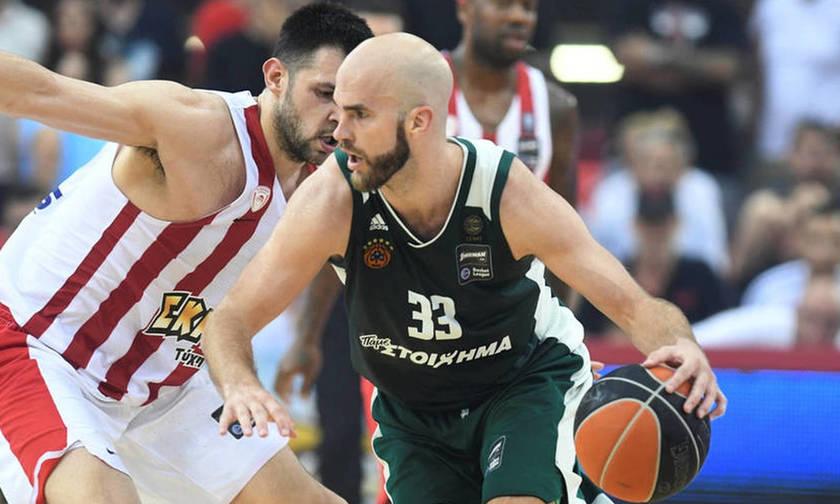 Καλάθης και Σπανούλης οι δημοφιλέστεροι στην Basket League