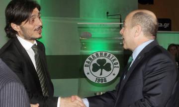 Ο Γιαννακόπουλος «στριμώχνει» τον Αλαφούζο για τη «Λεωφόρο»
