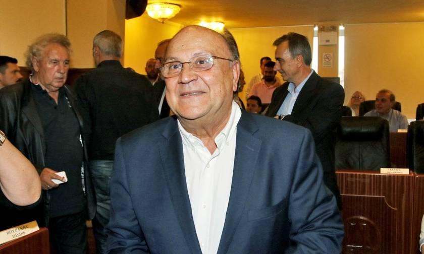Διαθεσόπουλος: «Πρόκειται περί άθλου»