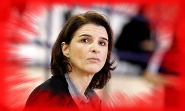 Η πρώτη γυναίκα κόουτς στον Λίβανο δηλώνει: «Ξαφνικά και αναίτια έφυγα από τον Ολυμπιακό»