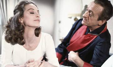 Park your cinema: Ο Ροζ Πάνθηρας στο ξέφωτο του ΚΠΙΣΝ