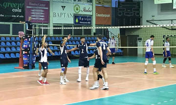 Ήττα με 3-2 από τη Λευκορωσία για την εθνική Ελλάδος