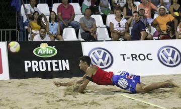 Πανελλήνιο Πρωτάθλημα Beach Volley: Τα ζευγάρια των ημιτελικών, πιθανό το deja vu