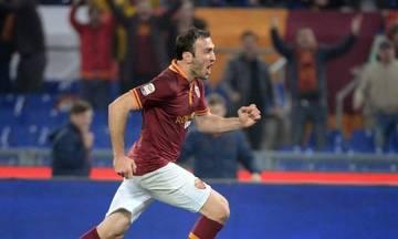 Αυτό είναι το καλύτερο γκολ που πέτυχε στην Ιταλία ο «Τόρο» (vid)