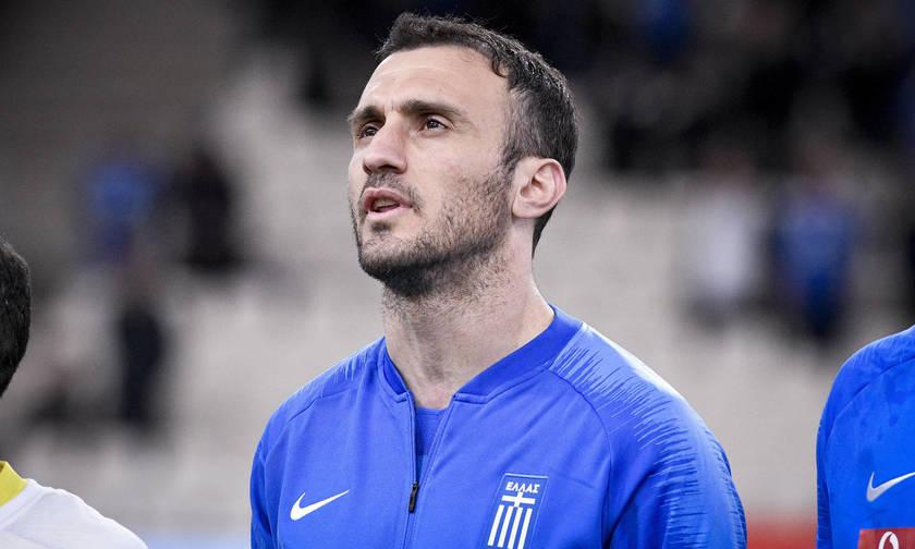 Τοροσίδης: «Ώρα περισύλλογης, αργότερα θα μιλήσουμε για ποδόσφαιρο» (pic)