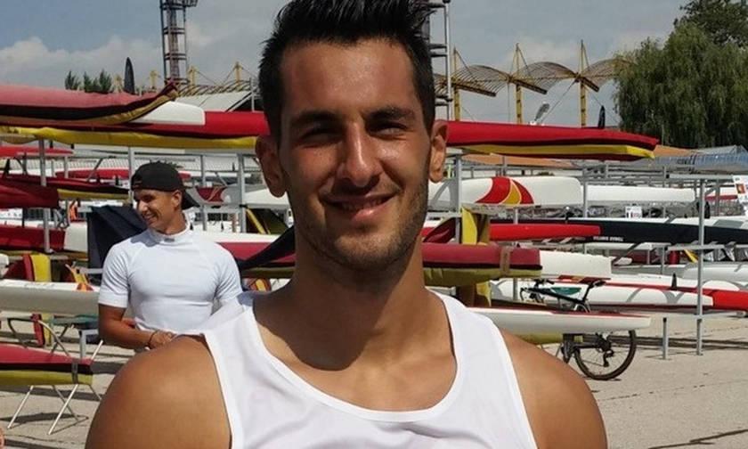 Δημόπουλος: «Συνεχίζω με στόχο την πρόκριση στους Ολυμπιακούς Αγώνες»