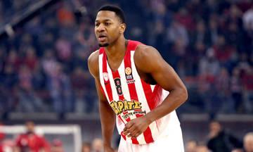 Έτοιμος να επιστρέψει στη EuroLeague ο Στρόμπερι (vid)
