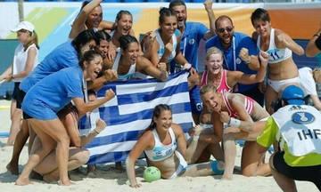 Στην κορυφή του κόσμου η Ελλάδα