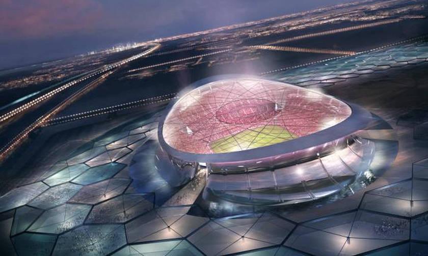 Οι ΗΠΑ βγάζουν το Κατάρ στη... σέντρα για τη διοργάνωση του Μουντιάλ 2022