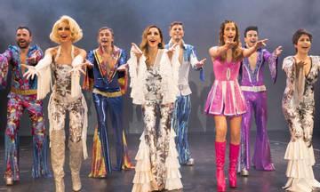Mamma Mia!, στο Θέατρο Πέτρας