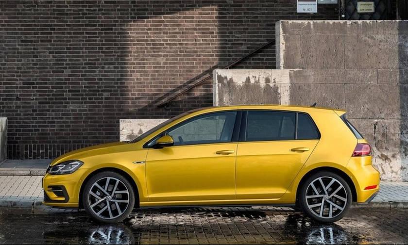 Τα 10 πρώτα σε πωλήσεις αυτοκίνητα στην Ευρώπη