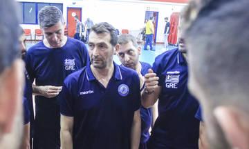 Μένει ο Ανδρεόπουλος-Δεν έγινε δεκτή η παραίτηση