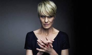 «House of Cards»: Τι αποκάλυψε το Netflix για το φινάλε της δημοφιλούς σειράς