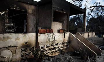Επλήγησαν και 15 οικογένειες δημοσιογράφων από την πυρκαγιά