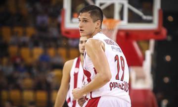 Ο Αρσενόπουλος πρωταγωνιστής στη νίκη επί της Κροατίας (vid)
