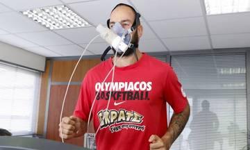 Στις 17 Αυγούστου το πρώτο ραντεβού: το πρόγραμμα προετοιμασίας του Ολυμπιακού