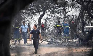 Σε καταπατημένο οικόπεδο του Δημοσίου κάηκαν τα 27 άτομα στο Μάτι