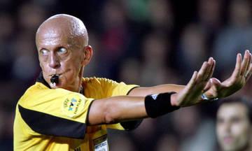 Παραιτήθηκε ο Κολίνα από την UEFA- Ποιος είναι ο αντικαταστάτης του