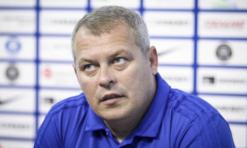 Κόβαλτσουκ: «Δεν θα κάνουμε τα λάθη του πρώτου αγώνα»