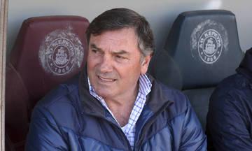 Ντεμπούτο Μπαράλες, Κότσιτς, Μανοϊλοβιτς στο Λαμία-Πανιώνιος 0-0