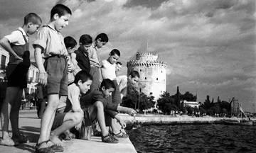 Το Μουσείο Φωτογραφίας Θεσσαλονίκης ταξιδεύει στο Βερολίνο