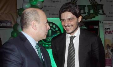 Γιαννακόπουλος σε Αλαφούζο: «Φέρεσαι ως αρχινταβατζής...»