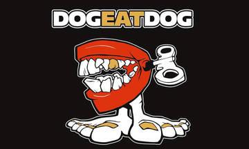 Dog Eat Dog και Doll Skin live στο Κύτταρο