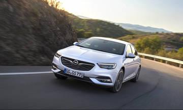 Νέος 1.6 turbo με 200 PS για το Opel Insignia