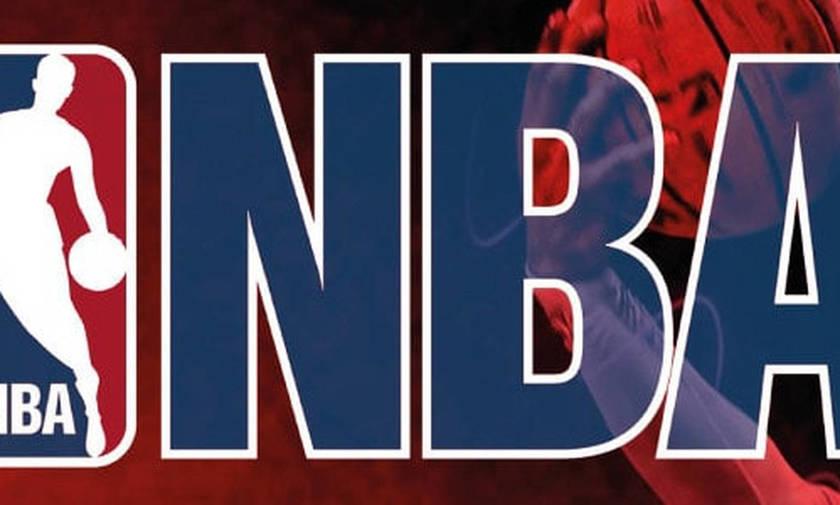 Με δύο ντέρμπι η πρεμιέρα στο NBA