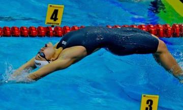 Ευρωπαϊκό Πρωτάθλημα Κολύμβησης: Εκτός τελικού η Δράκου