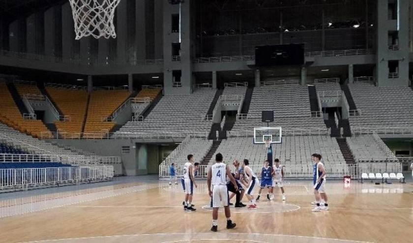Οι Παίδες νίκησαν το Ισραήλ με 68-64