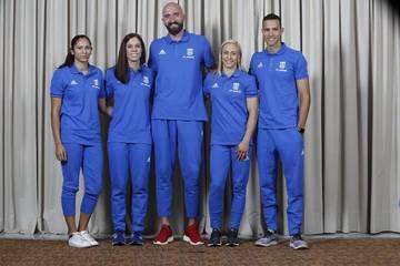 """Ευρωπαϊκό Πρωτάθλημα Στίβου 2018: Στεφανίδη: """"Όποια περάσει πρώτη τα 4,90 μ., κερδίζει στο Βερολίνο"""""""