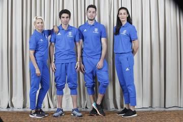 """Ευρωπαϊκό Πρωτάθλημα Στίβου 2018: Παπαχρήστου: """"Έχω πάρει όλα τα χάλκινα, θέλω την υπέρβαση"""""""