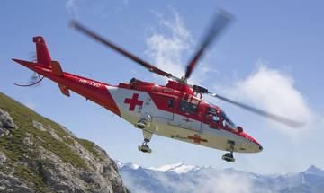 Συνετρίβη αεροπλάνο στην Ελβετία- Νεκροί όλοι οι επιβάτες
