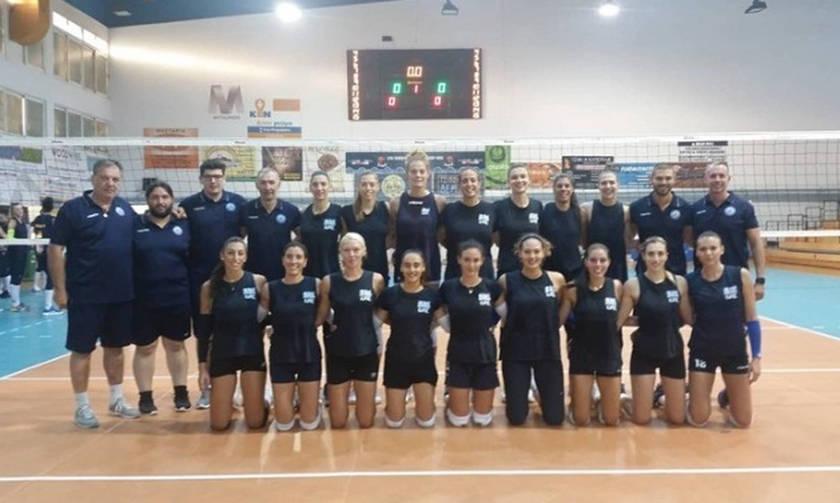 Τρίτη νίκη της εθνικής απέναντι στη Ρουμανία
