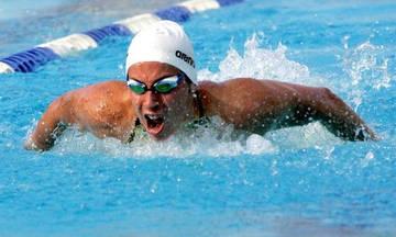 Ευρωπαϊκό Κολύμβησης: Aπίστευτη γκάφα...δημιούργησε παγκόσμιο και πανελλήνιο ρεκόρ