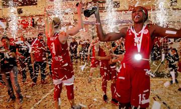 Επιστολή Ολυμπιακού στην ΕΟΚ για τις κοινοτικές παίκτριες