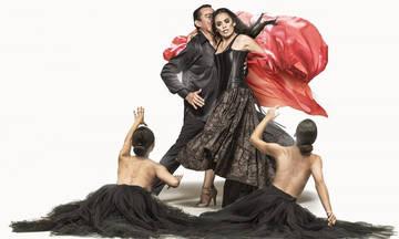 María de Buenos Aires: Tango Opera σε δύο μέρη στο Ηρώδειο
