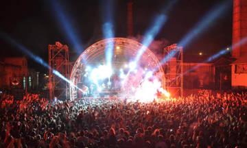 Συναυλίες Αύγουστος 2018
