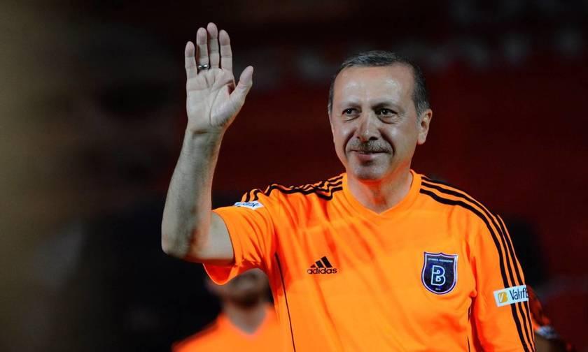 Γιατί η κλήρωση μπορεί να έστειλε αντίπαλο του Ολυμπιακού τον Ερντογάν