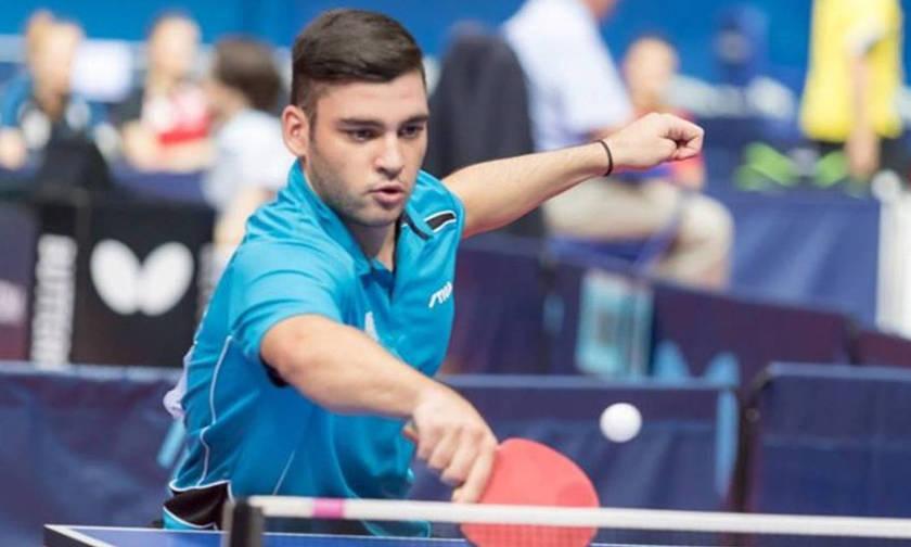 Το Europe Youth Top 10 πρώτος στόχος στη νέα αγωνιστική περίοδο για τον Σγουρόπουλο
