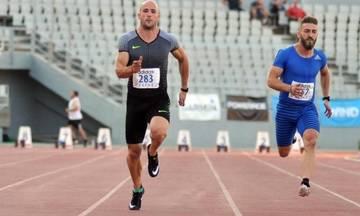 Ευρωπαϊκό Πρωτάθλημα Στίβου 2018: Εκτός ημιτελικών ο Νυφαντόπουλος στα 100μ.