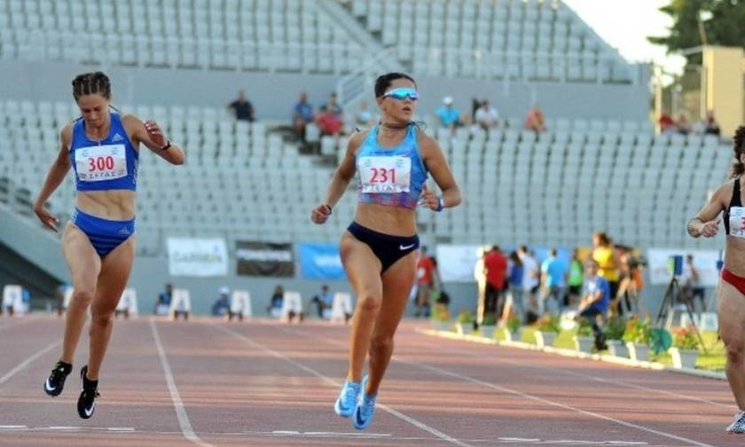 Ευρωπαϊκό Πρωτάθλημα Στίβου 2018: Εκτός ημιτελικών η Σπανουδάκη στα 100μ.