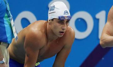 Ευρωπαϊκό Πρωτάθλημα Κολύμβησης: Πανελλήνιο ρεκόρ και τελικός για τον Γκολομέεφ