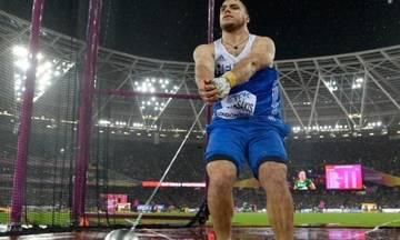 Ευρωπαϊκό Πρωτάθλημα Στίβου 2018: Στον τελικό της σφυροβολίας ο Αναστασάκης